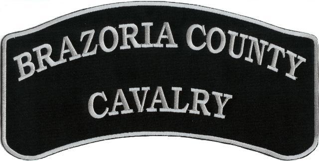 Brazoria County Cavalry